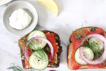 Sandwich Recipes / Sandwich Recipes