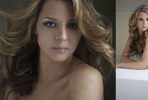 Studio portraits / by Allison Cordner Photography
