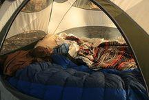 Camping / by Thepmala Souriyaseng
