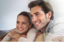 Uomo e Donna hanno specialità diverse. / Raccolta di storielle che raccontano le differenti specializzazioni dei due sessi.