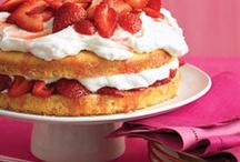 Yum Yum Cakes