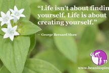 Articles on Life / Be An Inspirer - Spread the Inspiration Visit - www.beaninspirer.com for more.