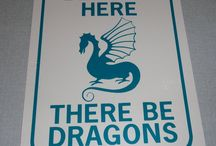 Kontiki 2015 - there be dragons