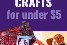 $1 crafts
