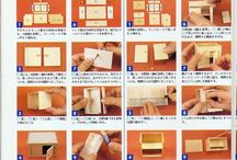 Miniatúrny nábytok