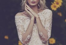 1960's styled shoot
