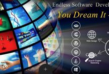 Software Development / Ochsoft is an innovative and fast growing software development company that has been serving vast range of industries across the globe