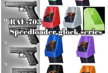 RAE-703 Glock 34