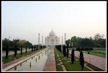Colores del Norte de la India / Un precioso y apasionante viaje a la India es una experiencia que todos deberíamos vivir. Mediante estas imágenes revivo cada instante