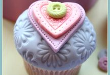Cookies: Fondant/Candy Creations