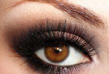 Makeup/Nails/Hair  / by Jaime Bates
