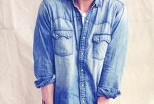 Men Fashion / by Melissa Portillo