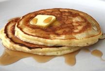 Breakfast / Nummy breakfast ideas