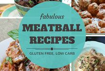 Recipe Round-Ups: Low-Carb, Keto, and Paleo Recipes / This board features round-ups of low-carb, Keto, and Paleo recipe round-ups from food blogs around the web.