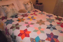 quilts and afghans / by Brenda's Serenity