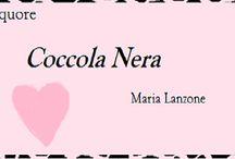 Ricette del mio blog http://blog.cookaround.com/meltingpot1/coccola-nera-il-mio-liquore-innovativo/