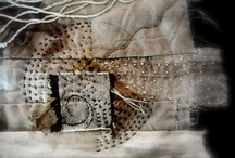 Textile art / Anything to do with fabric and thread e.g. Stitching, weaving etc