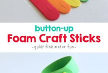 foam crafts