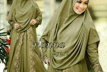 jilbab modos
