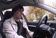 АВТОЛИКБЕЗ -  УРОКИ ВОЖДЕНИЯ / Курс для начинающих  водителей