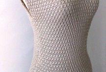 Crochet / Crochet ideas, designs and patterns