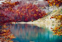 Viaggi/bellezze della natura