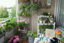 Balkon Dizajn
