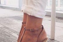 shoe love of