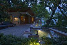 Spa + Retreats / by 361 Architecture + Design Collaborative