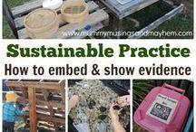 sustainable practice