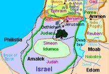 Midden Oosten