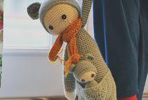 Crochet 5 / by Betty Buckley