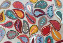 Embroidery I want to stitch