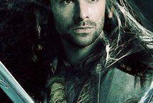 LOTR + Hobbit <3
