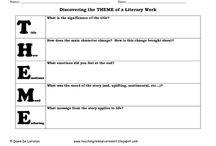 literacy / by Annie Lee