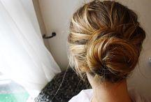 hair / by Morgan Elaine Rupp