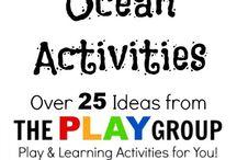 Play & Activities