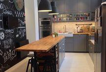 podłoga kuchnia
