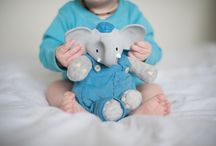 Gift Ideas for Baby / The most cutest gifts for babies.  Find the perfect present for a baby shower on our website. x