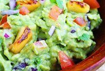 Avacado Recipes / by Daunine Martinez