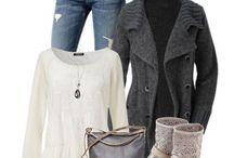 Winter Fashion Love