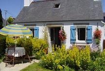 Petit gite 2 personnes en Bretagne, Finistère / Le gîte Ty Bihan Baradoz est une maisonnette en pierres, sur Scrignac, commune des Monts d'Arrée et du Parc Naturel Régional d'Armorique. Ouvert en toute saison à petit prix. Plus d'infos sur notre site http://www.gitesenbretagne.net Retrouvez-nous également sur Facebook https://www.facebook.com/gite.tybihanbaradoz
