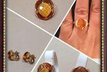 Handmade gold jewels!! / Jewellery
