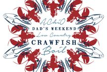 ACA Golf Tournament and Crawfish Boil / by Courtney Reed