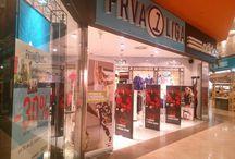 """Prima Liga """"Offline"""" und Online / So sehen unsere Shops in Slowenien aus - außerdem erfahrt Ihr alles über unsere neuesten Aktionen"""