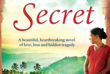 A Mother's Secret / A beautiful, heartbreaking novel of love, loss and hidden tragedy. Out on 7th April and available to pre-order now. UK: http://amzn.to/1U1K7FU US: http://amzn.to/1U1KlwK