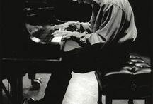 Musicians, Music, Musical Aesthetics / by Mark Hampton Pugh