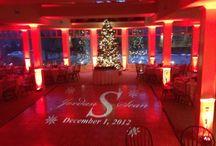 Winter Weddings at The Lodge at Mountain Springs Lake Resort