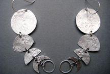 σκουλαρίκι από αλπακα