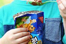 Cub Scouts - Food / by Jennifer Wyant